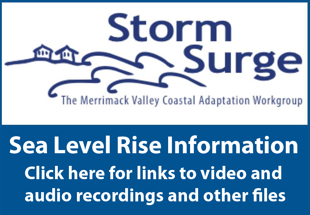 Click this link for videos and files related to Sea Level Rise
